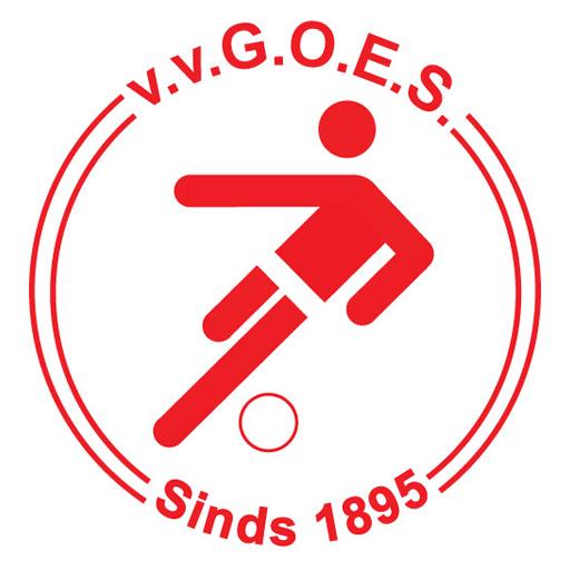 Voorbereiding eerste selectie v.v. G.O.E.S. seizoen 2020-2021
